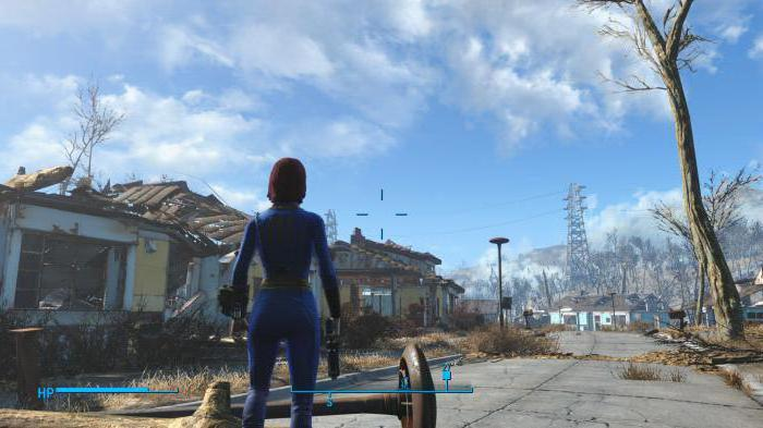 Fallout 4 как оптимизировать для очень слабых пк