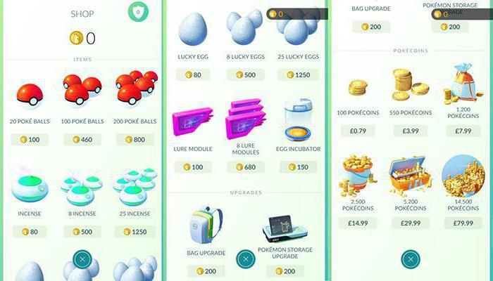 Счастливое яйцо в Покемон Го: что дает и как его получить