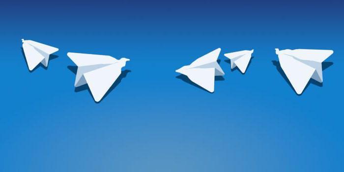 как пользоваться телеграмм в телефоне
