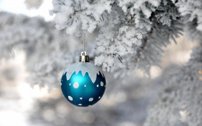 история новогодней игрушки в россии