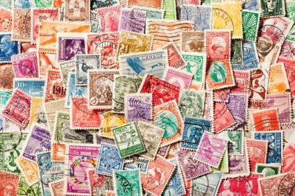 Марки: виды марок, коллекционные редкие экземпляры