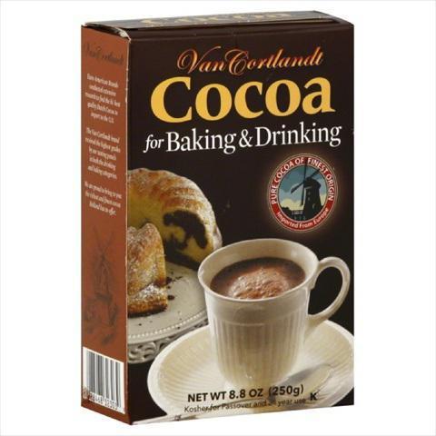 Чем полезен напиток какао