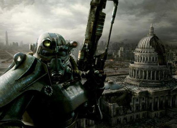 Можнали fallout 3 заняться сексам