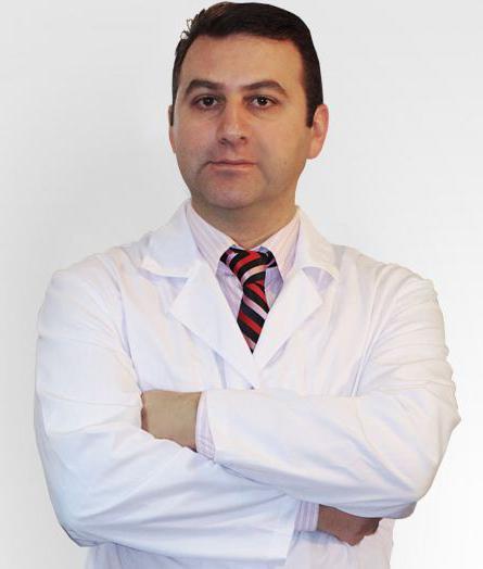 Алексанян Тигран