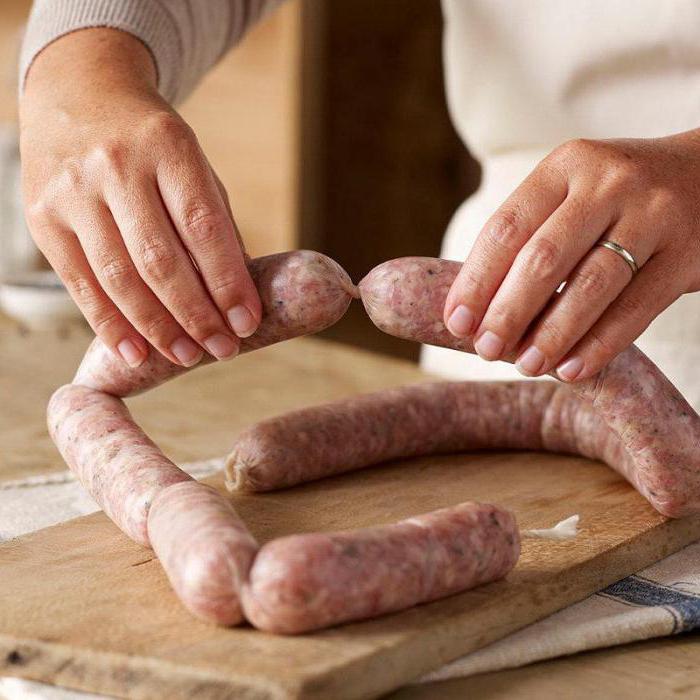 шприц для колбасок своими руками