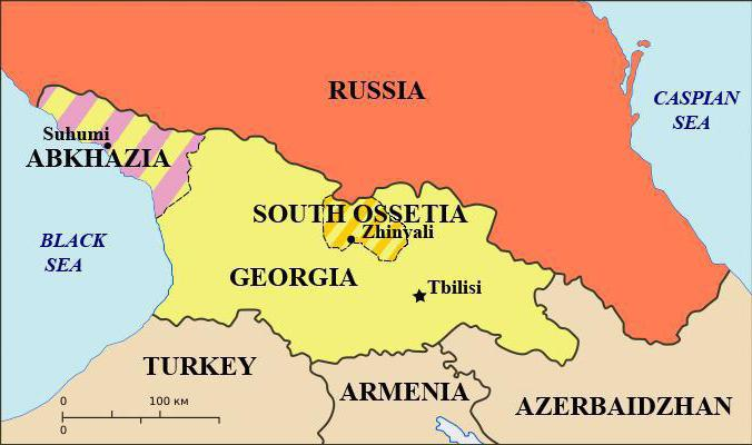 осетинские имена и фамилии