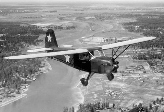 як 12 модель самолета