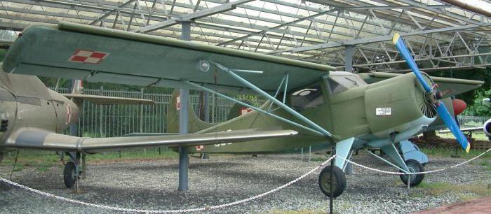 самолет як 12 устройство и конструкция