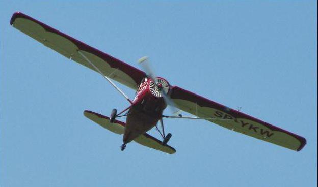 как запустить двигатель самолета як 12 ут