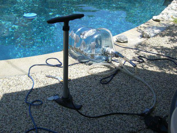 самодельный регулятор для акваланга