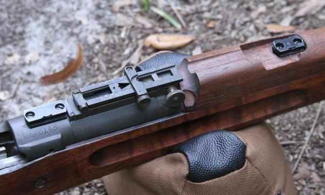 станок для пристрелки карабина своими руками