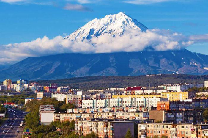 хабаровский край города