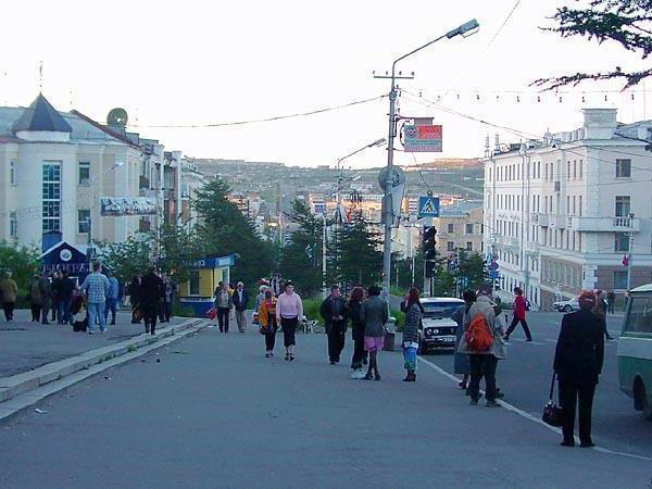хабаровский край поселки города края