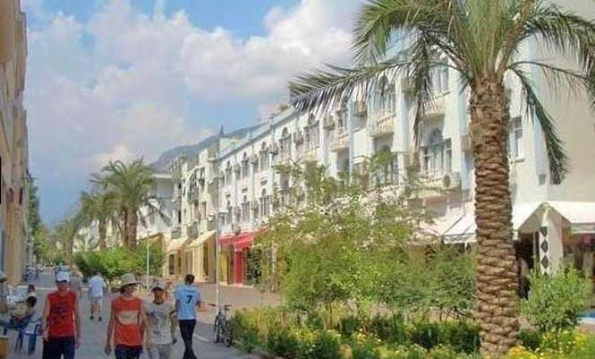 отзывы отеле konar doruk hotel 3