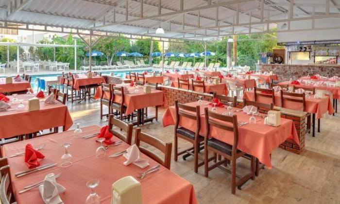 турция konar doruk hotel 3 отзывы