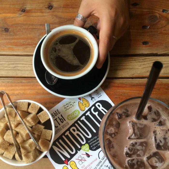 кофейня сокольники