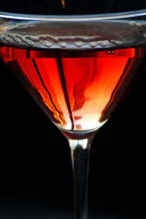 Чем разбавить мартини? Как правильно пить мартини и с чем