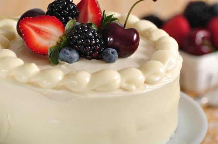 масляный торт на юбилей мужчине