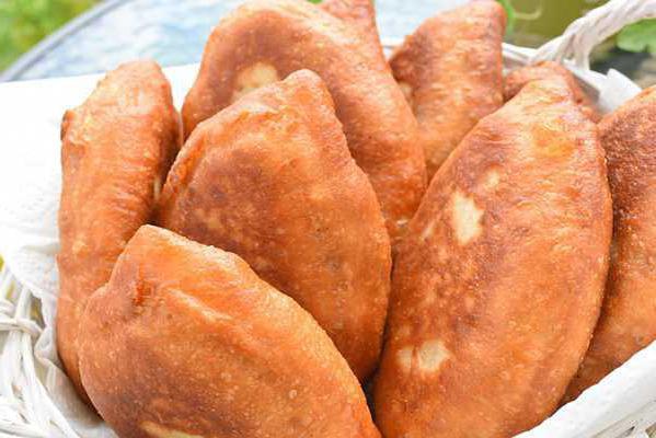 Начинка для пирожков из куриной печени: лучшие рецепты и особенности приготовления