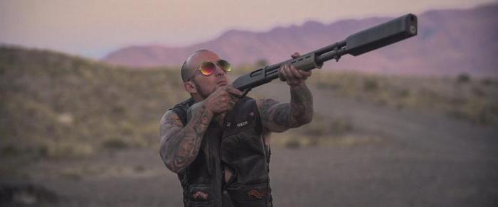 глушитель на гладкоствольное ружье 12 калибра фото