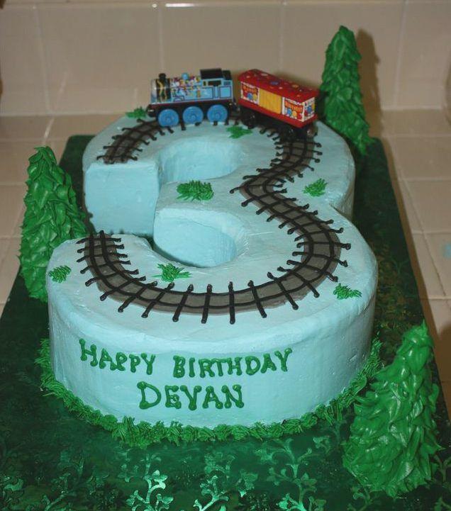 Мастичный торт.