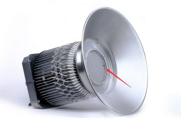 Рассеиватели для светильников