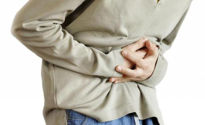 Температура при гастрите желудка