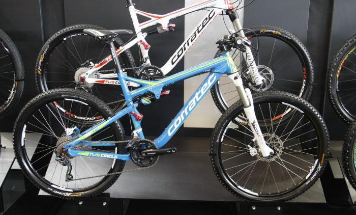 велосипед corratec x vert