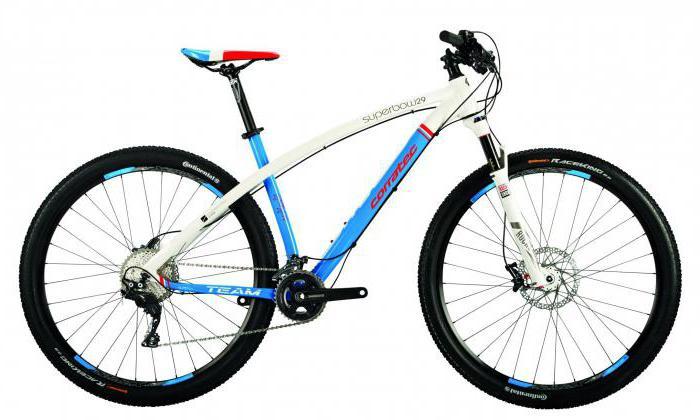 велосипеды corratec отзывы