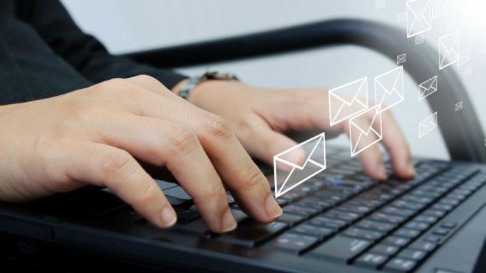 что нельзя прикрепить к электронному письму