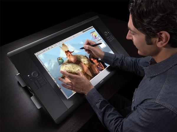 графический планшет wacom intuos