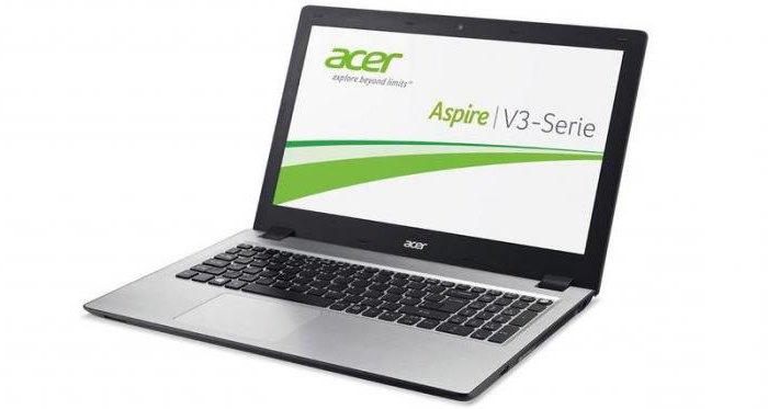 игровые ноутбуки acer v3