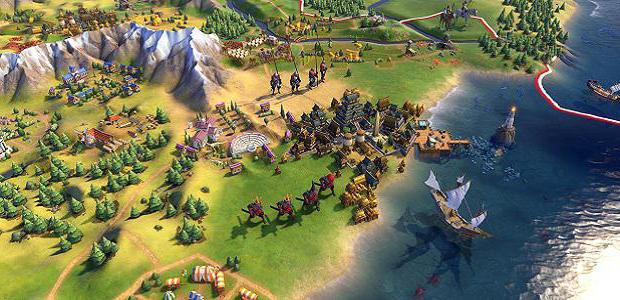цивилизация 5 прохождение