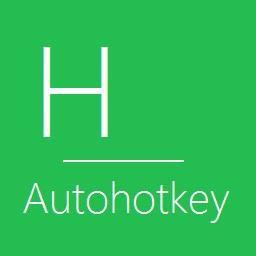 autohotkey как назнаÑиÑÑ ÐºÐ