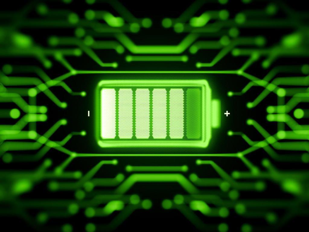 Disabling Power Saving Mode