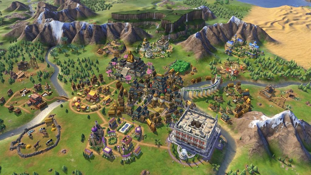 Стратегии про Древний мир: перечень, игровой подход, отзывы
