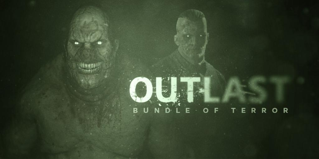 Outlast: отзывы и мнения покупателей об игре