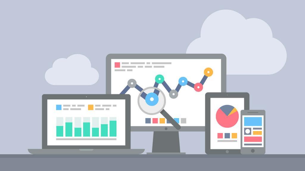 Get website traffic statistics