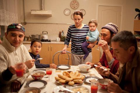 культура и традиции татарского народа