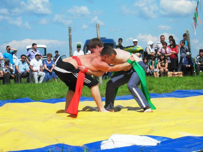 обычаи и традиции татарского народа никах