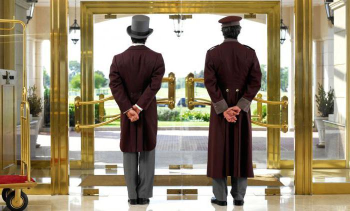 управление гостиничным бизнесом