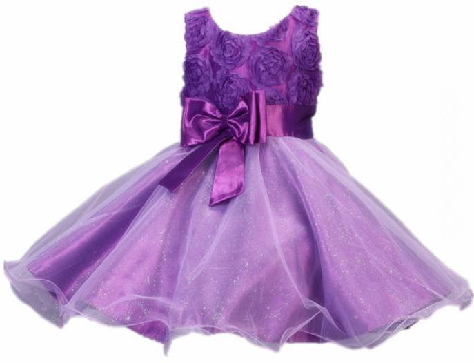 выкройка нарядного платья для девочки 3 лет