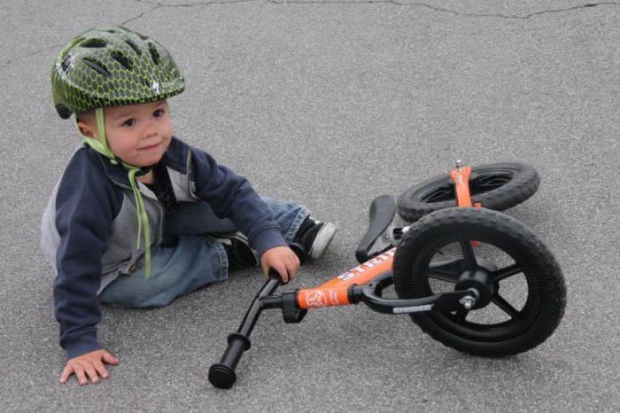 Тренажёр велосипед