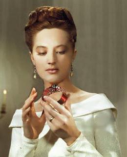 Безответная любовь в произведении гранатовый браслет