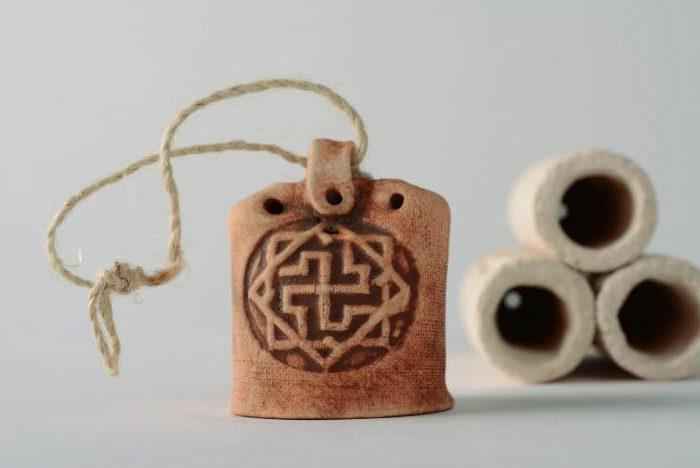 древние амулеты