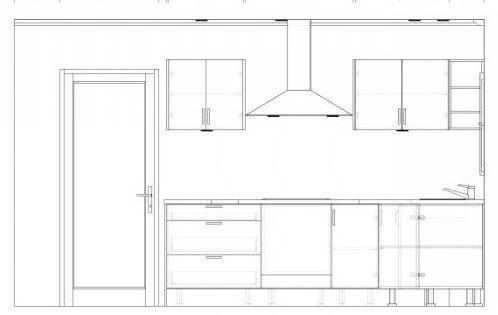 veneta cucine программа для проектирования кухни