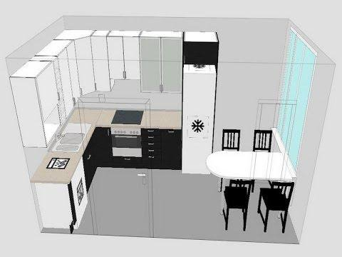 программа для проектирования кухни на русском языке