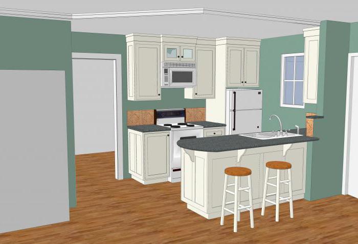 программы для проектирования кухни