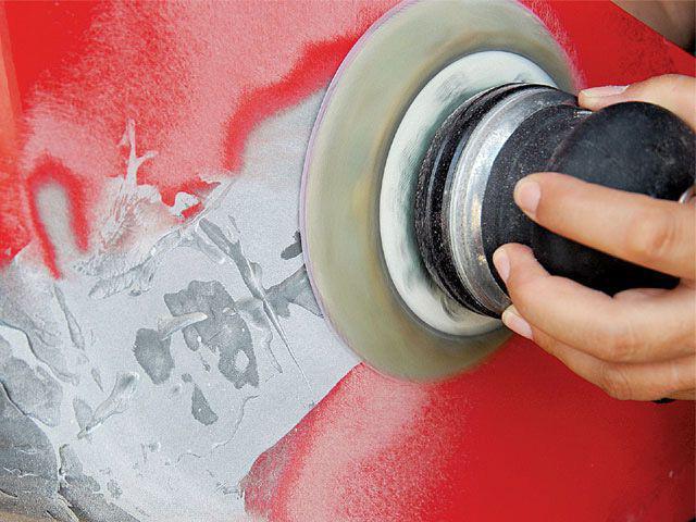 ремонт бамперов своими руками в домашних условиях