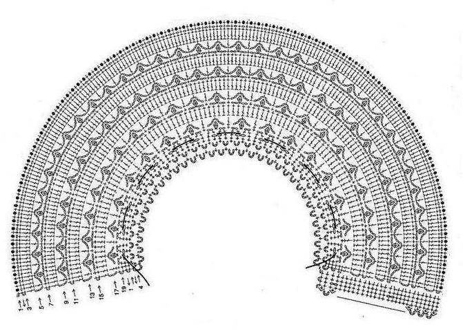 длинные платья асимметрия